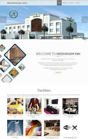 Madhanam Inn